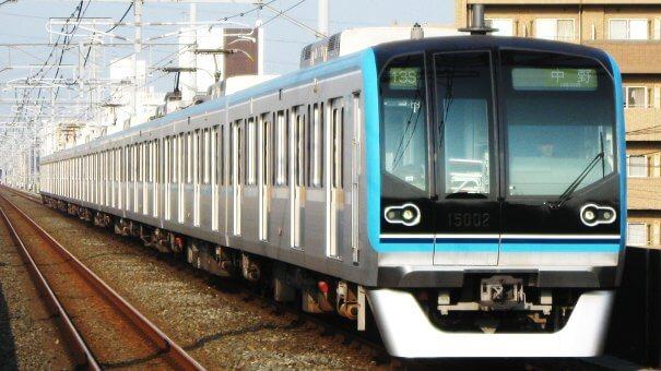 通勤ラッシュがキツイのはこの路線!東京の電車 通勤混雑率ランキング