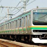 高崎線の通勤ラッシュはどれくらい混む?時間帯・駅ごとの混雑率