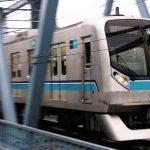 東西線の通勤ラッシュはどれくらい混む?時間帯・駅ごとの混雑率