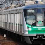 千代田線の通勤ラッシュはどれくらい混む?時間帯・駅ごとの混雑率