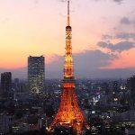 東京都内・23区の人口推移・増加率・将来予測・人口増加している地域