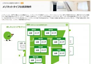 メゾネット賃貸物件_suumo
