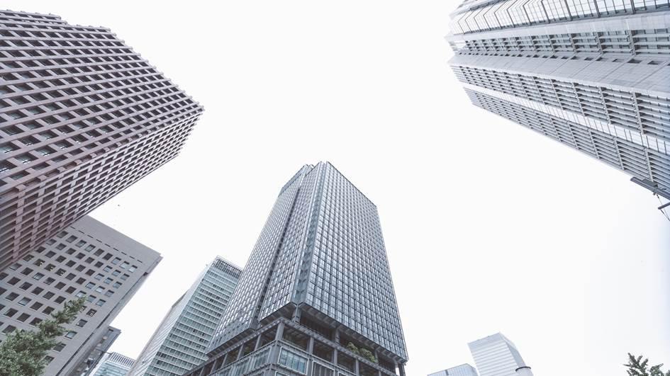 東京で高層マンション・高層ビルがにょきにょき増えている地域
